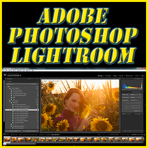 Individuální kurz Adobe Photoshop Lightroom
